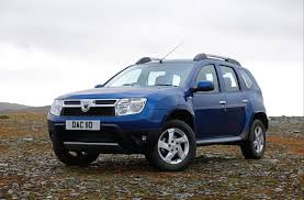 renault duster 2013 dacia moved production of uk bound duster from india to romania