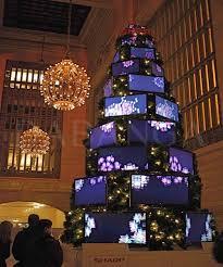 unique christmas twelve days of christmas and the tree dabanga