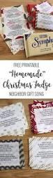 Christmas Gift Swap Ideas Homemade