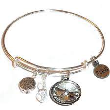 november birthstone alex and ani birthstone bangles archives hidden hollow beads