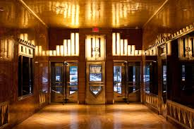 art deco a true nyc style guillaume gentet