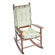 outdoor rocking chair cushion image of outdoor rocking chair
