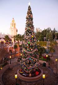 five ways to celebrate the holidays on buena vista at