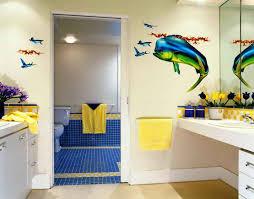 Beach Bathroom Decorating Ideas Bathroom Beatiful Modern Bathroom Decorating Ideas Brown