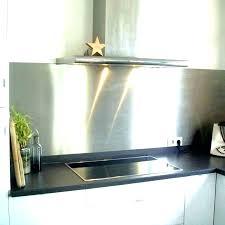 plaque protection murale cuisine plaque protege mur cuisine élégant plaque de protection murale pour