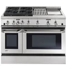 Thermador Cooktop With Griddle Must Have This Kitchen Designed By Thermador Kitchens House