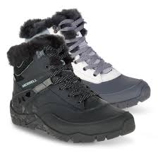 merrell womens boots canada merrell s 6 waterproof winter boots 676008