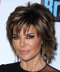 hair style from housewives beverly hills lisa rinna the real housewives of beverly hills season 6 premiere