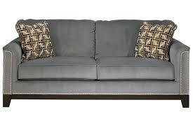 Ashley Furniture Microfiber Loveseat Sofa Yes Pillows No Ashley Furniture Entice Mist Sofa 500