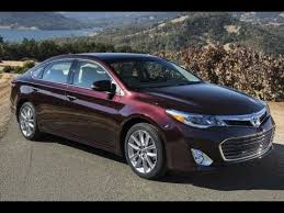 2013 toyota avalon 0 60 2013 toyota avalon start up and review 3 5 l v6 day review