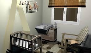 aménagement chambre bébé petit espace amenagement chambre bebe 95 images am nagement chambre b b