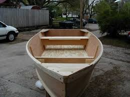 Free Wooden Jon Boat Building Plans by 12 Best Boat U0027s Images On Pinterest Boat Building Boats And Wood