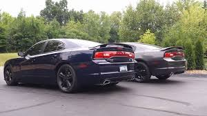 2013 dodge charger rt awd mopar stage 1 lowering springs 2013 rt awd pics and impressions