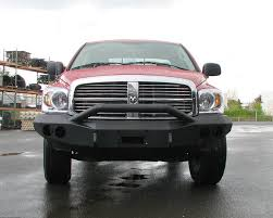 aftermarket dodge truck bumpers front and rear custom truck bumper pictures