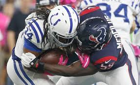 Why Is Trent Richardson Benched Philip Rivers Set An Nfl Record And No One Is Talking About It