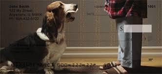 afghan hound gif basset hound designer checks basset hound personal checks