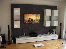 naturstein wohnzimmer moderne möbel und dekoration ideen geräumiges wand aus