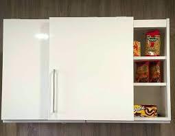 placard cuisine haut porte coulissante meuble cuisine lzzy co