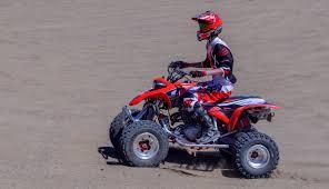 gopro hero 3 atv honda 400ex in the sand quarry youtube