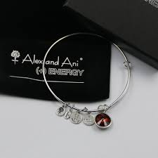 november birthstone alex and ani 2015 new design alex and ani november birthstone charm bangle