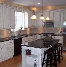 white antiqued kitchen cabinets paint kitchen cabinets antique white home design ideas