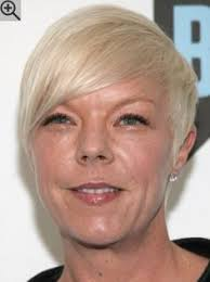 short hair over ears for older womem sporty look with a long hairstyle for older women with layers and
