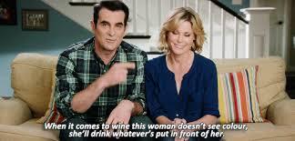 modern family season 6 black friday target funny parenting advice from modern family popsugar moms