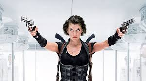 why u0027resident evil u0027 crushes every other video game movie cnet