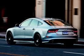 audi premium vs premium plus 2012 audi a7 car review autotrader