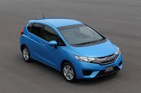 Honda Jazz Vs Honda Fit This Is The All New 2014 Honda Fit U2013 Jazz Hybrid Version 35 More