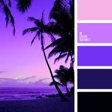 Purple Color Shades Color Combination Color Pallets Color Palettes Color Scheme