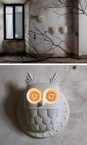 Owl Table L Ls And Lighting Home Decor Designer Matteo Ugolini Has