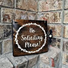 best 25 no soliciting signs ideas on pinterest no solicitation