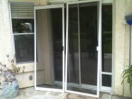 Lowes Patio Screen Doors Sliding Screen Doors Lowes Handballtunisie Org