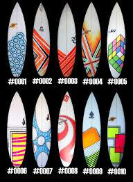 Surfboard Designs Sprays