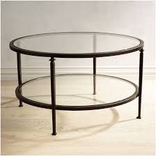 Round Coffee Table Ikea by Furniture Oval Glass Coffee Table Decor Image Of Black Glass