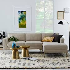 West Elm Sectional Sofa West Elm Sofa Sectional Thecreativescientist