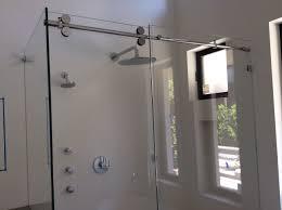 glass frameless shower doors glass shower doors affordable coastal glass