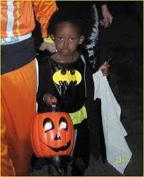 halloween dj drops brad pitt u0027s halloween costume yo gabba gabba photo 2328622