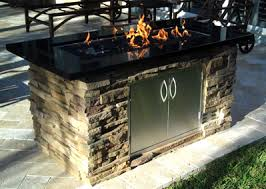 Bbq Firepit Wood Burning Pit Comes With Cooking Grate For Grilling