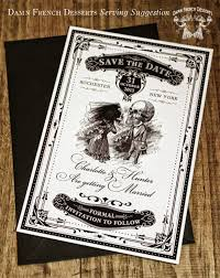 21 halloween wedding invitation templates u2013 free sample example