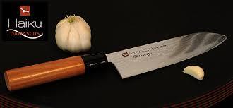 couteaux de cuisine professionnel haut de gamme couteaux de cuisine japonais chroma