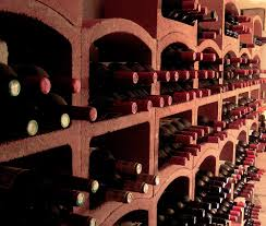 Casier Vin Terre Cuite Casier A Bouteille De Vin Terre Rouge Standard