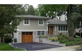 split level style homes split level house exterior remodel home plans blueprints 9766
