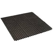 tapis anti fatigue pour cuisine tapis antifatigue en caoutchouc 3 pi x 3 pi carpettes d intérieur