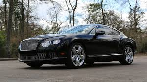 2012 u20132015 bentley continental gt u2013 review in detail start up