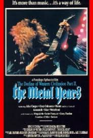 the decline of civilization part ii the metal years 1988