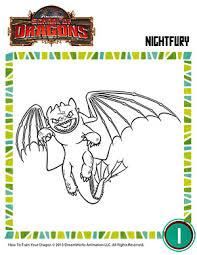 color night fury u2013 httyd toothless coloring u2013 dragons