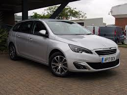 peugeot diesel estate cars for sale used peugeot 308 estate for sale motors co uk