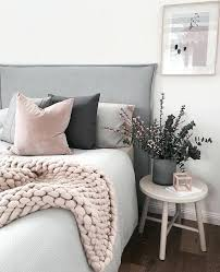 grey bedding ideas grey and pink bedroom bellybump co